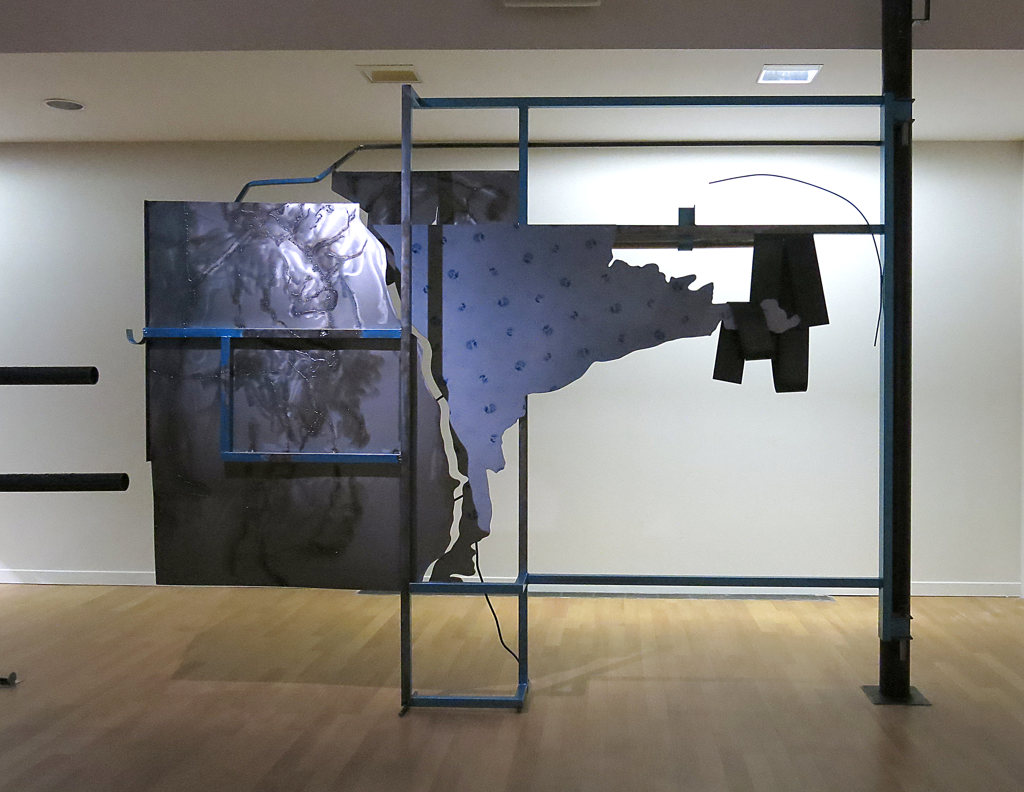 Maquignon/Installation-MezzanineSud